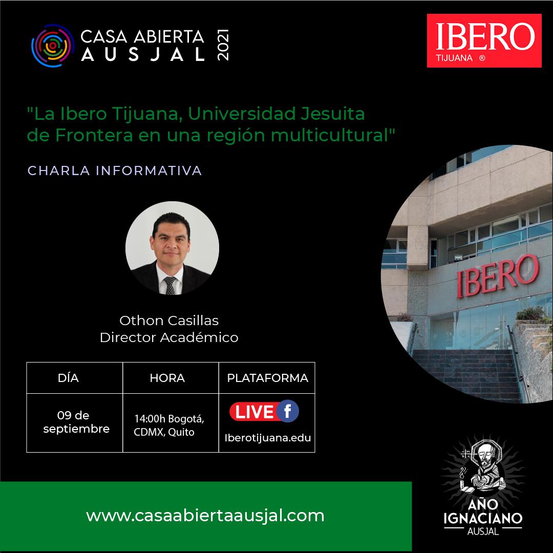 IBERO Tijuana